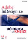 Adobe InDesign 2.0 Učionica u knjizi
