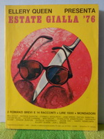 Ellery Queen presenta ESTATE GIALLA '76