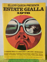 Ellery Queen presenta ESTATE GIALLA 1978