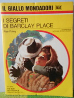 I SEGRETI DI BARCLAY PLACE