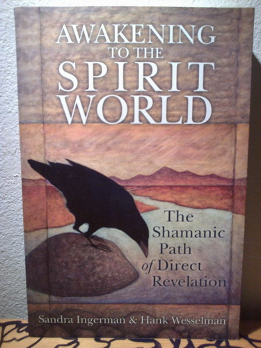 AWAKENING TO THE SPIRIT WORLD The Shamanic Path of Direct Revelation + CD
