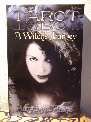TAROT A Witch's Journey