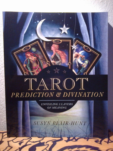 TAROT Prediction & Divination / Unveiling 3 layers of meaning