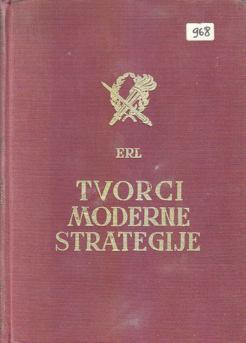 Tvorci moderne strategije