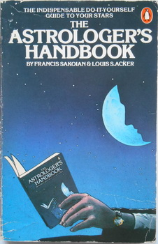 THE ASTROLOGER S HANDBOOK