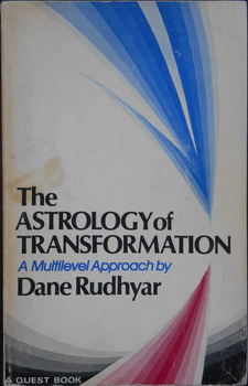 THE ASTROLOGY OF TRANSFORMATION
