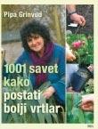 1001 savet kako postati bolji vrtlar : Pipa Grinvud