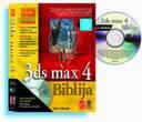 3ds max 4 Biblija : Kelly L. Murdock