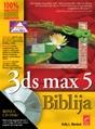 3ds max 5 Biblija : Kelly L. Murdock