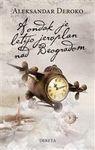 A ondak je letijo jeroplan nad Beogradom : sećanja : Aleksandar Deroko