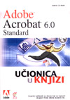 Adobe Acrobat 6.0 Standard : učionica u knjizi