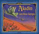 Aladin i čarobna lampa - Pop Up 3D bajka sa zvukovima