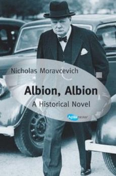 Albion, Albion - A Historical Novel (English)