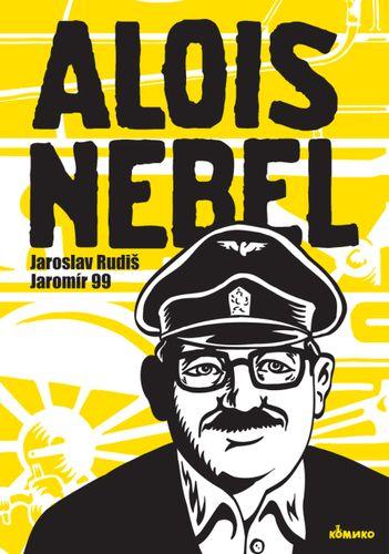 Alois Nebel : Jaroslav Rudiš, Jaromir 99
