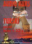 Audio kurs turskog jezika : knjiga + 2 audio CD-a : Ksenija Ajkut