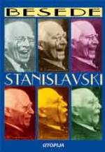 Besede : Konstantin Stanislavski