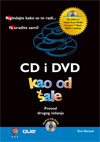 CD i DVD kao od šale