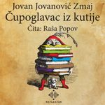 Čupoglavac iz kutije - audio knjiga za download