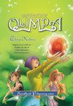 Devojčice sa Olimpa - Zarobljenik Podzemnog sveta : Elena Kedros