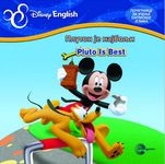 Disney English početnice - Pluton je najbolji! / Pluto is the Best