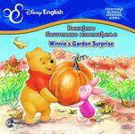 """Disney English početnice - Vinijevo baštensko iznenađenje / Winnie""""s Garden Surprise"""