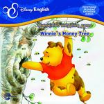 "Disney English početnice - Vinijevo medeno drvo / Winnie""s Honey Tree"
