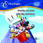 Disney English početnice - Visoko, sve više! / Up, Up and Away