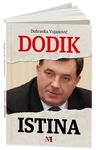 Dodik - istina : Dubravka Vujanović