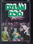 Dylan Dog: Gigant 11: Kultni horor film