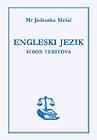 Engleski jezik - tekstovi za pravnike : Jadranka Mesić