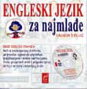 Engleski jezik za najmlađe : CD : Dalibor Pujić