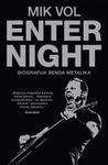 Enter Night - biografija benda Metallica