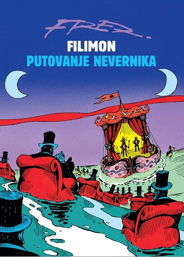 Filimon 4 Putovanje nevernika