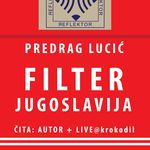 Filter Jugoslavija - audio knjiga za download