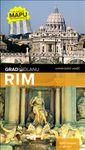 Grad na dlanu - Rim : grupa autora