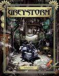 Greystorm 7 - Opsesija : Antonio Sera