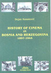 History of Cinema in Bosnia and Herzegovina