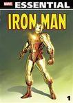 Iron Man : Sten Li, Don Hek