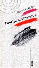 Istorija novinarstva : Đovani Gocini