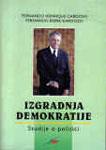 Izgradnja demokratije : studije o politici : Fernando Enrike Kardozo