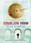 Izgubljeni hram : Tom Harper