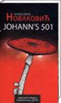 "Johann""s 501 : Mirjana Novaković"