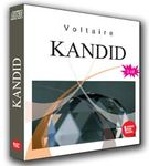 Kandid CD - audio knjiga