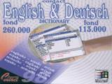 Komplet Contact Rečnici - English & Deutsch - Englesko-srpski i Nemačko-srpski - CD : Duško Radišić