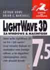 Lightwave 3D 7.5