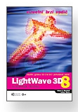 Lightwave 3D 8 za Windows i Macintosh