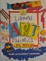 Likovna art radionica za mlade : Deri Robins, Sju Nikolson