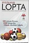Lopta CD : velika elektronska enciklopedija sportova sa loptom : Radoslav Mićić