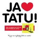Luda kuća - Ja volim tatu! : knjiga za najboljeg tatu na svetu : Alan Plenderli