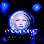 MOONDIVE - Dive With Me